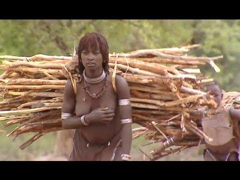 ¿Quién manda en África? (parte 1)