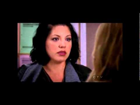 Never Want To Say It's Love - Calzona