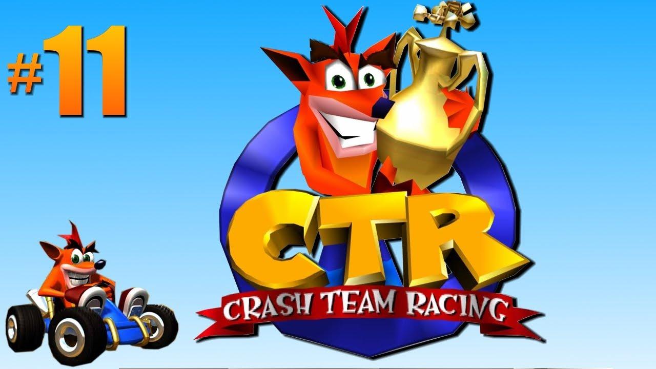 crash team racing  u2502 en espa u00f1ol por tuliox  u2502parte 11 youtube