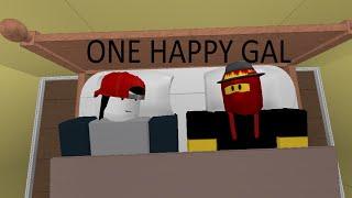One Happy Gal -A Roblox Short