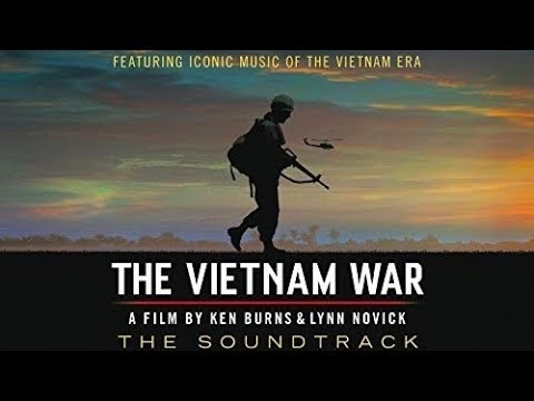 The Vietnam War Soundtrack Tracklist Youtube