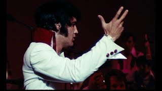 ELVIS PRESLEY - The Wonder of You & You Don't Have to Say You Love Me (Live-1970) (HD)