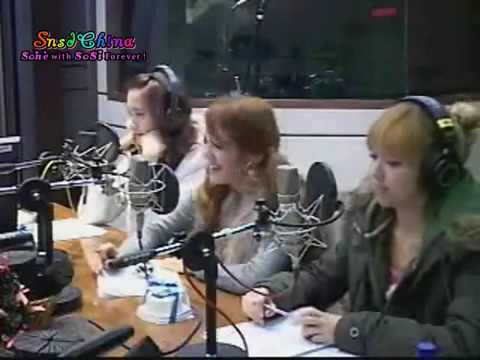 [100205] SNSD - Chinchin Radio 1_6 .mp4