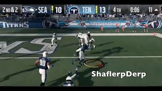 Madden 18 Best Game Winning Touchdowns | February 2018 | cookieboy17