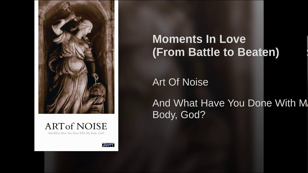 Moments In Love (From Battle to Beaten) - YouTube