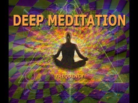 Deep Meditation Frequency