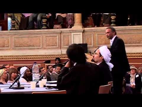 """Oxford University : """"Rethinking Islamic Reform""""  Hamza Yusuf and Tariq Ramadan"""