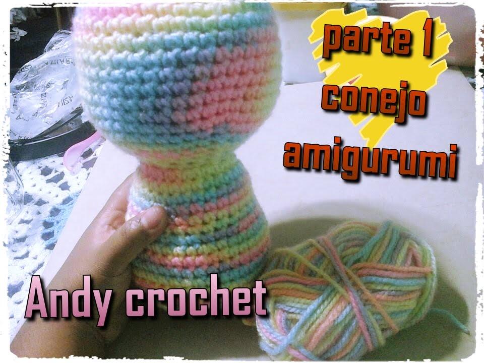 Amigurumis Conejos Paso A Paso : La magia del crochet como hacer conejos amigurumis