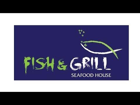 Seafood Restaurants San Antonio - Fish & Grill Seafood House - Fresh Seafood San Antonio