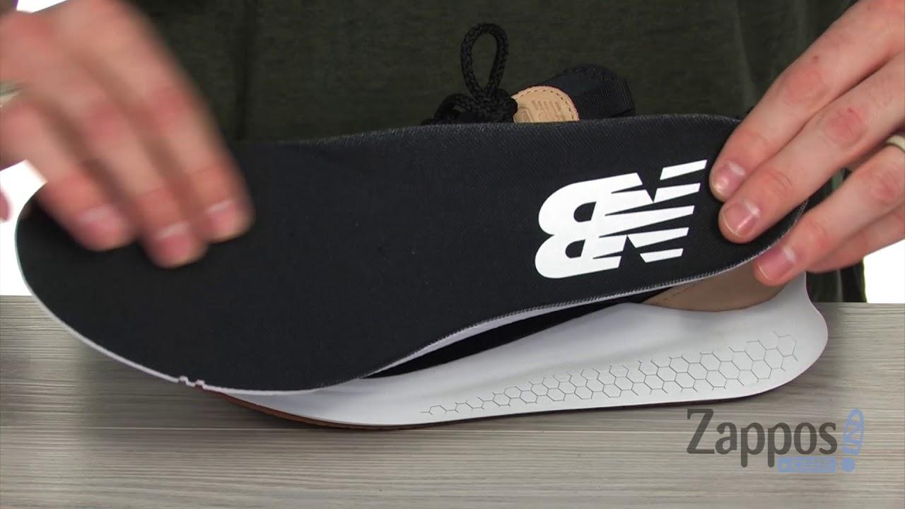 New Balance Fresh Foam LAZR Luxe SKU