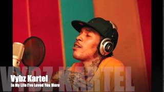Vybz Kartel - In My Life I've Loved You More (January 2015) #YaadVybz