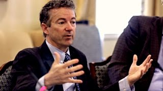Rand Paul Sells Out On Separation Of Church & State