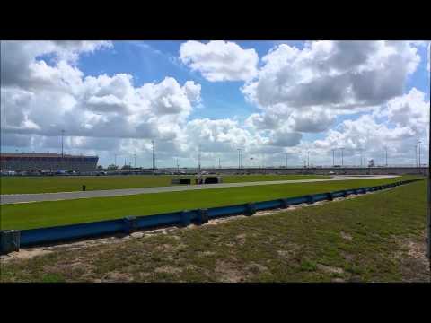 74th Daytona 200 - 2015