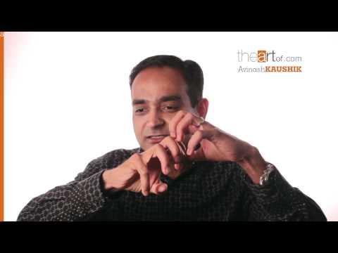 Avinash Kaushik: The Art of Marketing