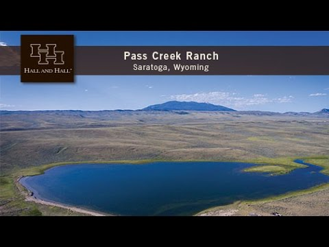Pass Creek Ranch