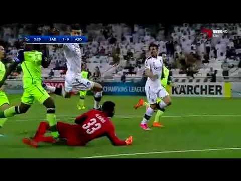 al-sadd-sc-vs-al-ahli-jeddah-1/8-final-asian-champions-league-2018