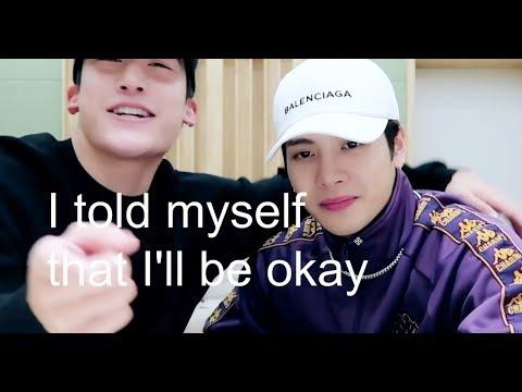 Jackson Wang is not OKAY!