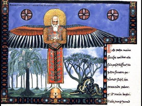 Jung, Il Libro Rosso e l'Uomo senza Società - Prima Parte: Libro Nuovo, Uomo Nuovo