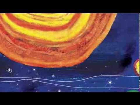 Canción de los Planetas (Canon) - Canciones infantiles de Poliyon