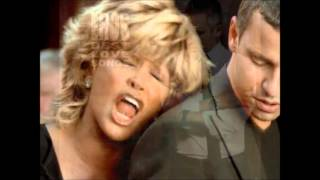 Eros Ramazzotti - Cosas... della Vita (ITA vs. ESP version) feat. Tina Turner