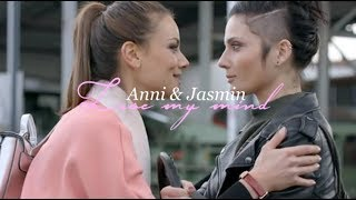 Anni & Jasmin ║Lose my mind