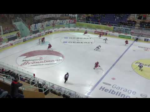 Highlights: SCRJ Lakers vs HC Biasca Ticino Rockets