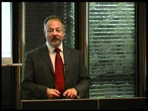Risk management: Best practice & future developments
