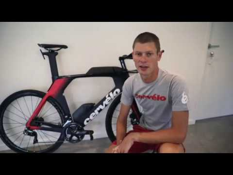 HOW TO PACK A CERVELO P5 DISC IN 3 MINUTES