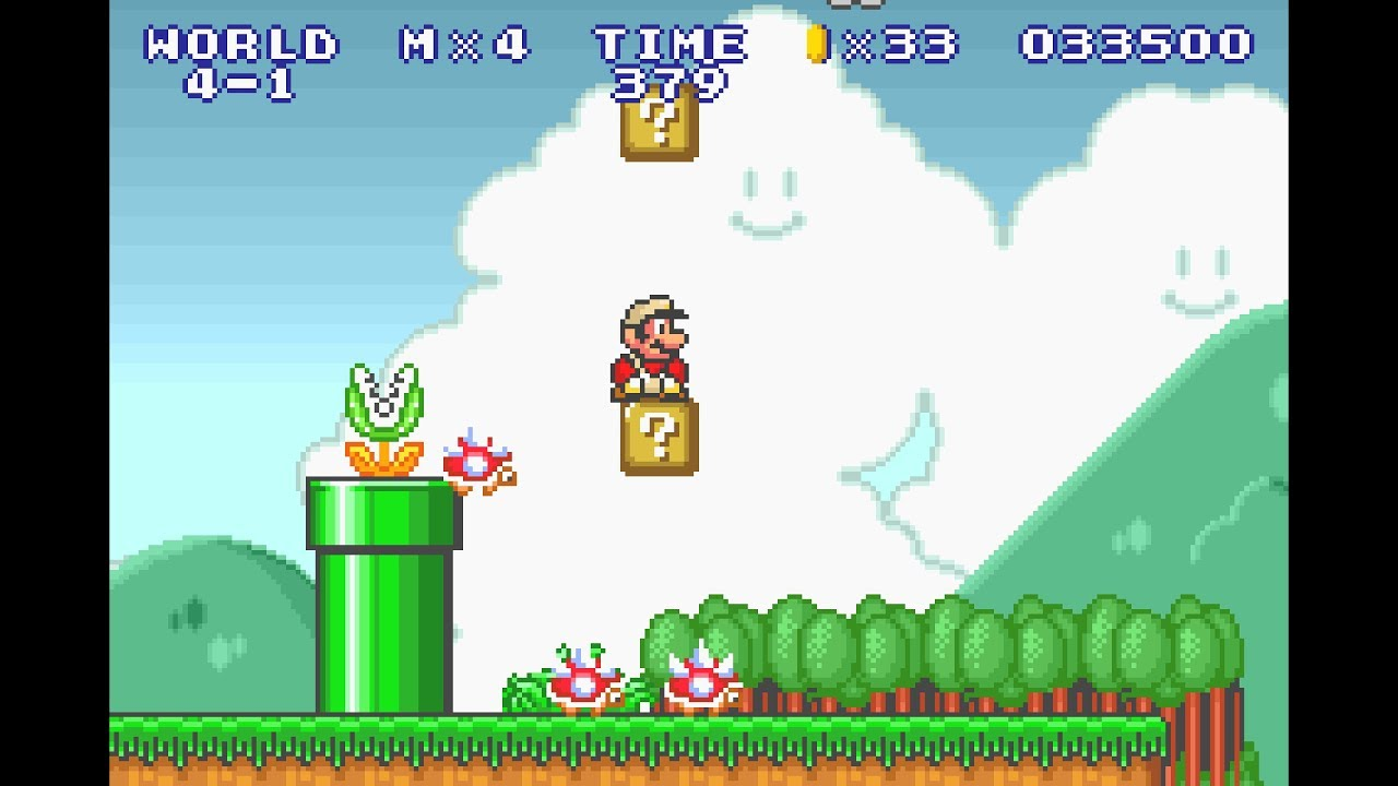 super mario bros gba rom download