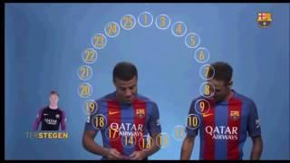 Emoji barcelona(1) neymar jr ...