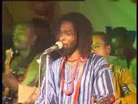 Owuro L'ojo - Beautiful Nubia
