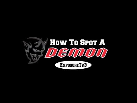 How To Spot A Demon In Human Form By Mike Adams