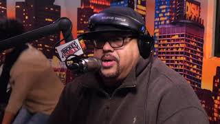 Fred Hammond Gives A Good Word (2014)