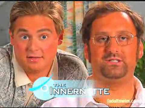 The Innernette   Tim and Eric Awesome Show Great J
