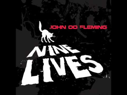 John 00 Fleming - Nine Lives (2011)