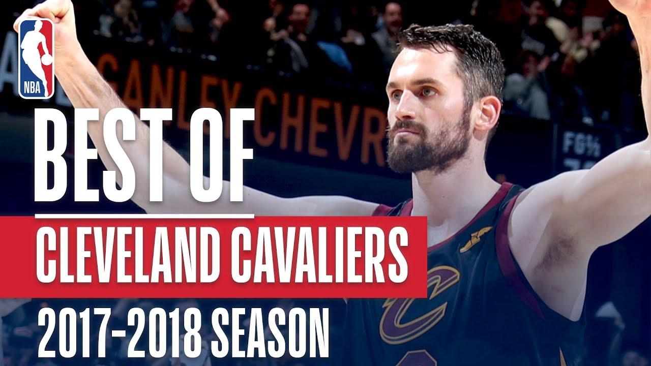 best-of-cleveland-cavaliers-2018-nba-season