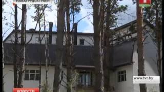 Монастырь(Святой Елисей Лавришевский: кем на самом деле был белорусский святой?, 2014-09-15T08:22:45.000Z)