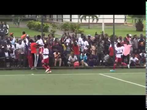 WAFA 5 - 0 Hearts of Oak - 2016/17 Ghana Premier League goals and highlights