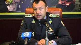 """ХОДТРК """"Поділля-центр"""" На варті українського кордону"""
