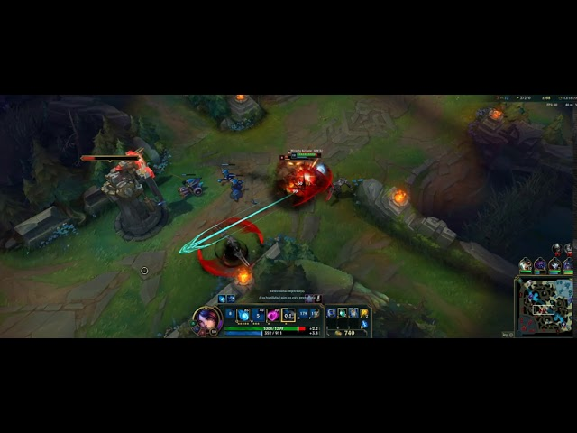 League of Legends Kill. Jul 20, 2020