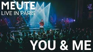 Download lagu MEUTE You Me Live in Paris