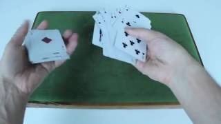 Wedge Cull Card Control Tutorial [HD] - 52Kards