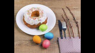 Пряный Морковный Пирог: Рецепты от Алейки