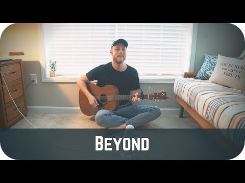 Beyond - Leon Bridges cover by Spencer Pugh