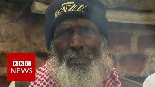 India rupee ban  Rural communities hit hard   BBC News