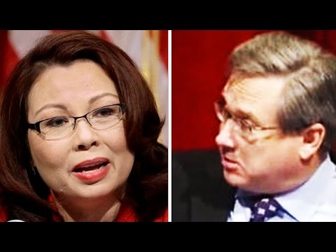 Sen. Mark Kirk Blurts Out Racist Comment About Opponent Tammy Duckworth During Debate