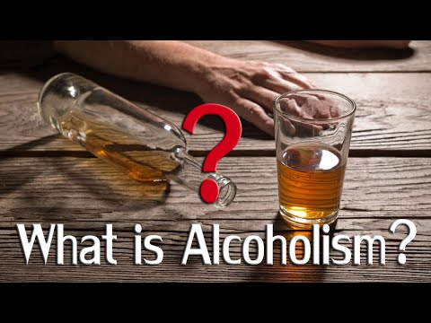 What Is Alcoholism? | Causes Of Alcoholism | Symptoms Of Alcoholism | Risk Factors