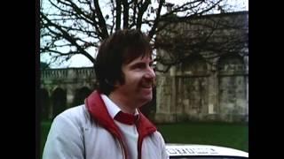 The Winning Team - Vauxhall - Opel 1981 Rothmans RAC Rally Championship. 12 81