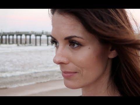 BEACH DAY IN ST. AUGUSTINE, FLORIDA (FL Part One) - Vlog #6