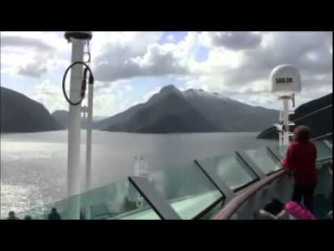 Cruise Iceland & Norway 2014